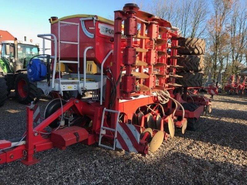 Direktsaatmaschine des Typs Pöttinger Terrasem C6 Fertilizer Sået ca. 4400 ha, Gebrauchtmaschine in Rødekro (Bild 1)