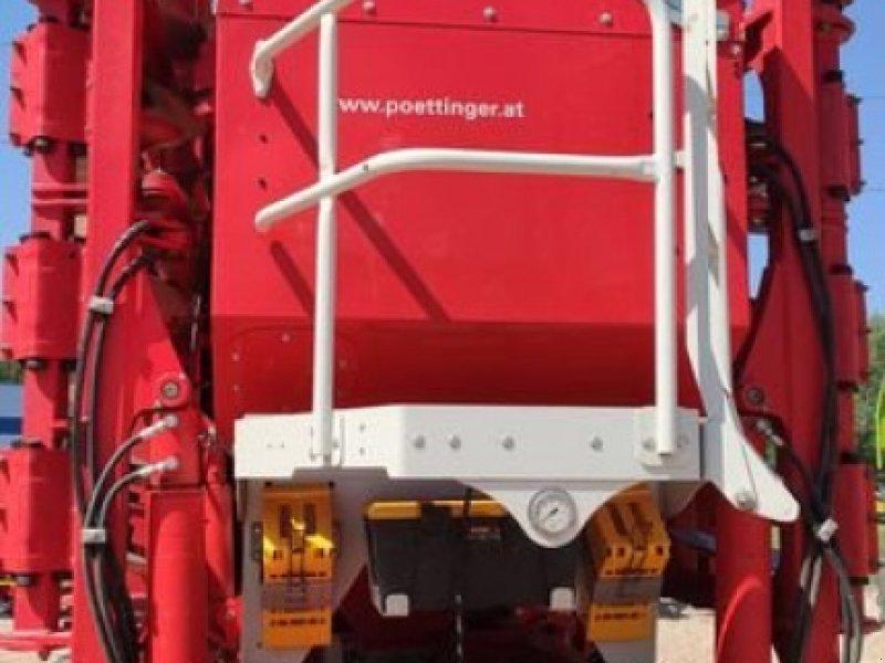 Direktsaatmaschine des Typs Pöttinger Terrasem, Gebrauchtmaschine in Markersdorf (Bild 4)
