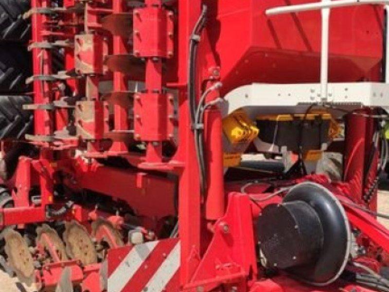 Direktsaatmaschine des Typs Pöttinger Terrasem, Gebrauchtmaschine in Markersdorf (Bild 3)