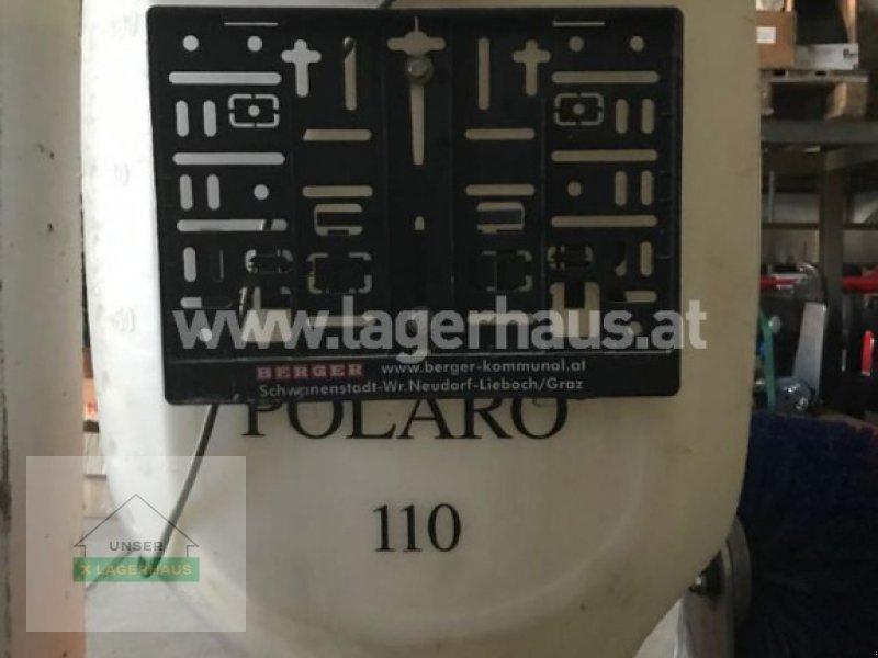 Direktsaatmaschine des Typs Polar 110, Gebrauchtmaschine in Pregarten (Bild 1)