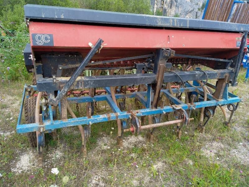 Direktsaatmaschine типа Roger PACK 3M, Gebrauchtmaschine в Chauvoncourt (Фотография 1)