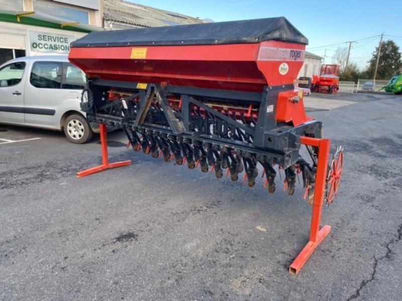 Direktsaatmaschine tip Roger PACK XR, Gebrauchtmaschine in Wargnies Le Grand (Poză 1)