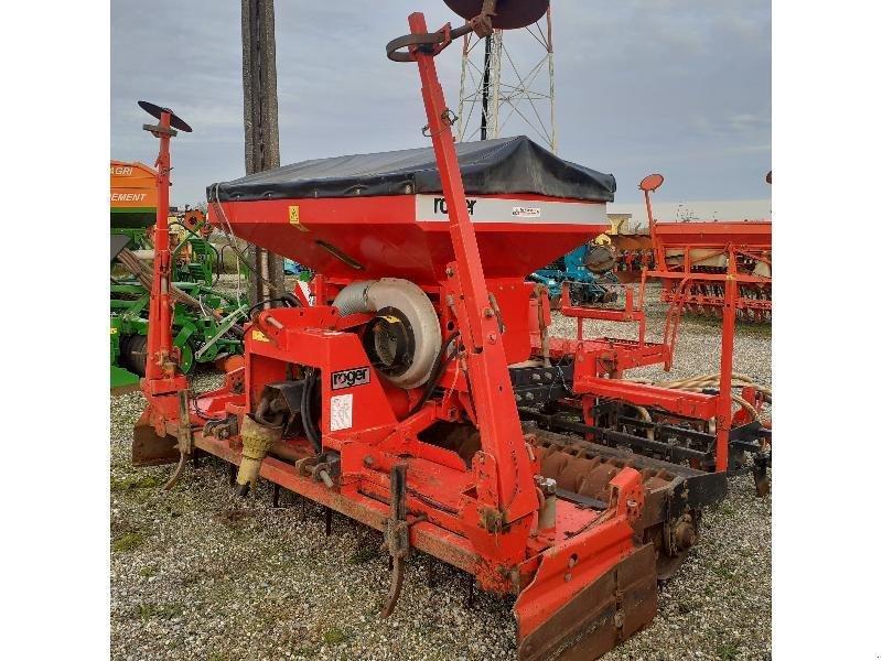 Direktsaatmaschine типа Roger R300, Gebrauchtmaschine в HERLIN LE SEC (Фотография 1)