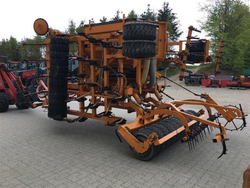Direktsaatmaschine des Typs Simba 4 meter Free Flow Direkte tand-såmaskine, Gebrauchtmaschine in Nimtofte (Bild 8)