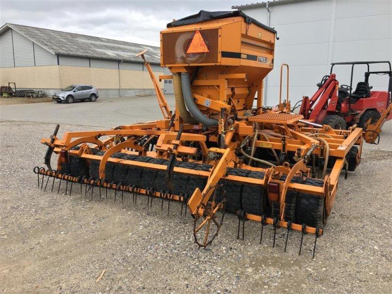 Direktsaatmaschine des Typs Simba 4 meter Free Flow Direkte tand-såmaskine, Gebrauchtmaschine in Nimtofte (Bild 4)