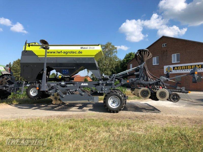 Direktsaatmaschine des Typs Sky Agriculture Maxidrill 3010 Pro, Gebrauchtmaschine in Römstedt (Bild 2)