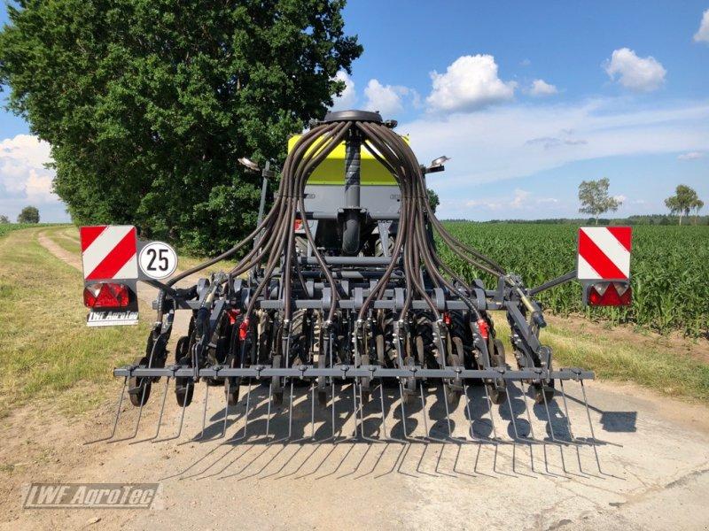 Direktsaatmaschine des Typs Sky Agriculture Maxidrill 3010 Pro, Gebrauchtmaschine in Römstedt (Bild 3)