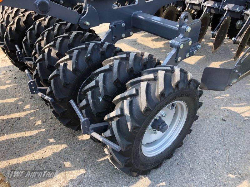 Direktsaatmaschine des Typs Sky Agriculture Maxidrill 3010 Pro, Gebrauchtmaschine in Römstedt (Bild 5)