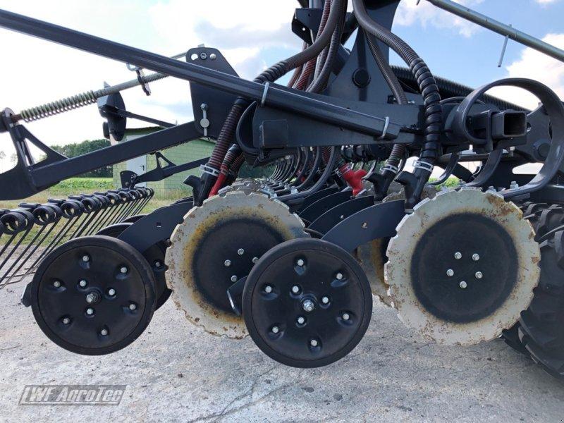 Direktsaatmaschine des Typs Sky Agriculture Maxidrill 3010 Pro, Gebrauchtmaschine in Römstedt (Bild 10)