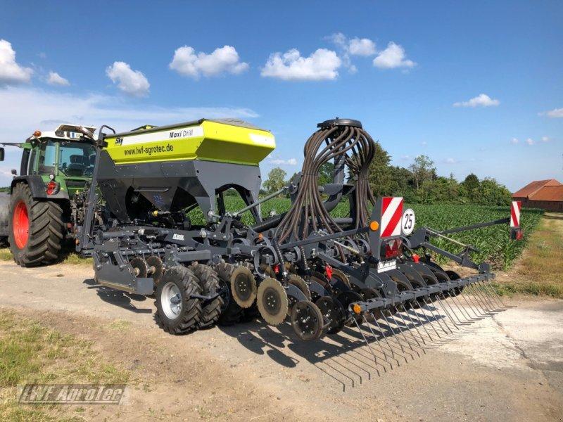 Direktsaatmaschine des Typs Sky Agriculture Maxidrill 3010 Pro, Gebrauchtmaschine in Römstedt (Bild 11)