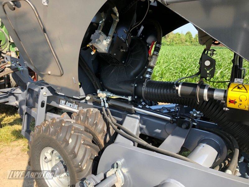 Direktsaatmaschine des Typs Sky Agriculture Maxidrill 3010 Pro, Gebrauchtmaschine in Römstedt (Bild 12)