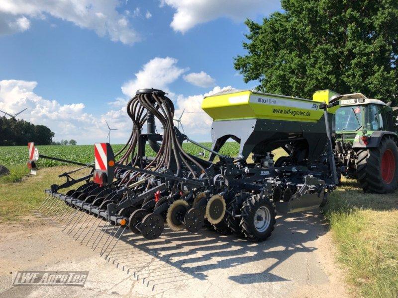 Direktsaatmaschine des Typs Sky Agriculture Maxidrill 3010 Pro, Gebrauchtmaschine in Römstedt (Bild 13)