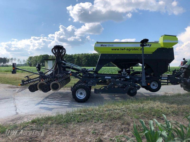 Direktsaatmaschine des Typs Sky Agriculture Maxidrill 3010 Pro, Gebrauchtmaschine in Römstedt (Bild 14)
