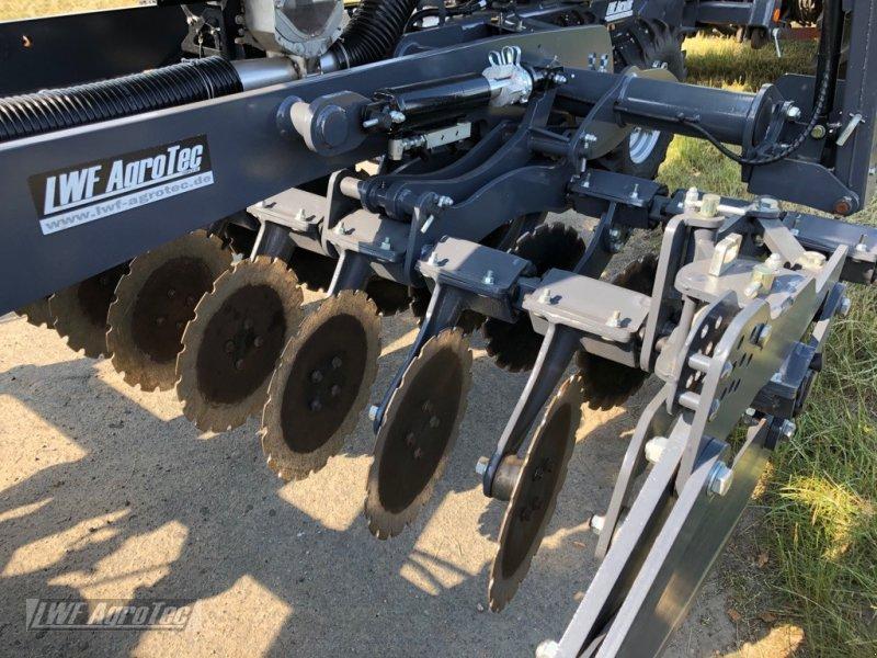 Direktsaatmaschine des Typs Sky Agriculture Maxidrill 3010 Pro, Gebrauchtmaschine in Römstedt (Bild 15)