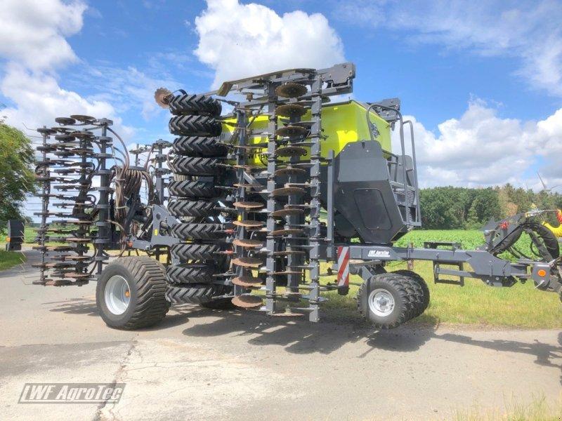 Direktsaatmaschine typu Sky Agriculture Maxidrill W 6010 Fertisem, Gebrauchtmaschine w Römstedt (Zdjęcie 8)