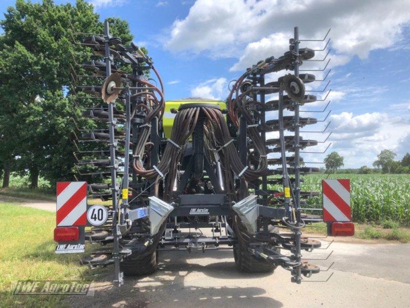 Direktsaatmaschine typu Sky Agriculture Maxidrill W 6010 Fertisem, Gebrauchtmaschine w Römstedt (Zdjęcie 9)