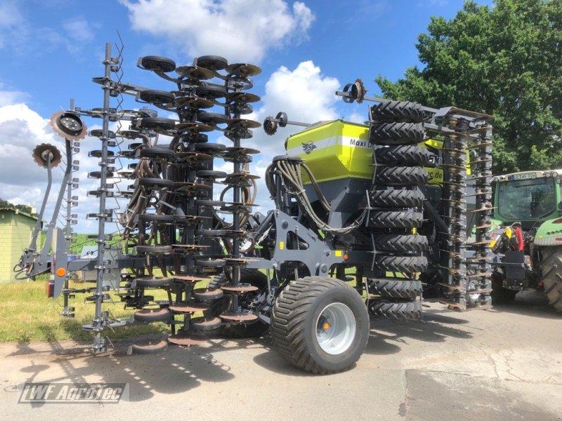 Direktsaatmaschine typu Sky Agriculture Maxidrill W 6010 Fertisem, Gebrauchtmaschine w Römstedt (Zdjęcie 10)