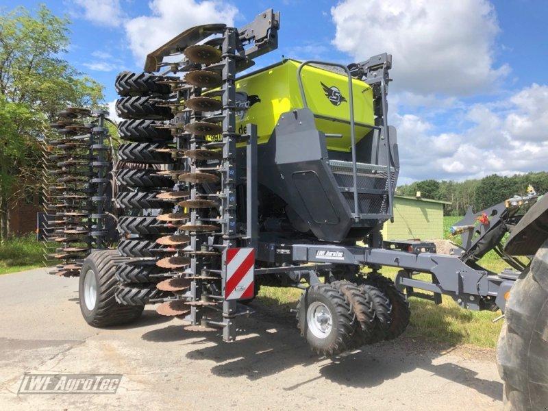 Direktsaatmaschine typu Sky Agriculture Maxidrill W 6010 Fertisem, Gebrauchtmaschine w Römstedt (Zdjęcie 12)