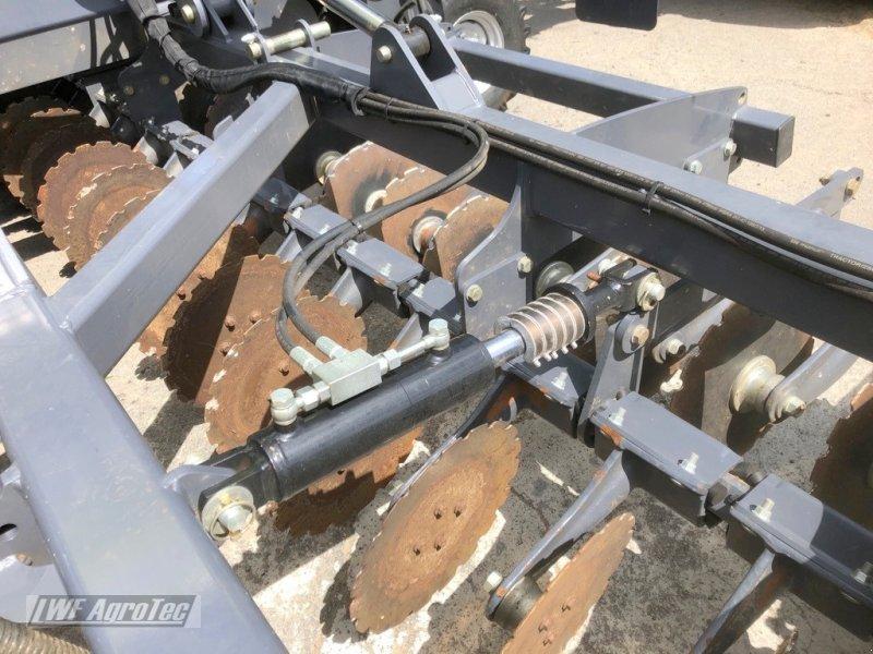 Direktsaatmaschine typu Sky Agriculture Maxidrill W 6010 Fertisem, Gebrauchtmaschine w Römstedt (Zdjęcie 16)