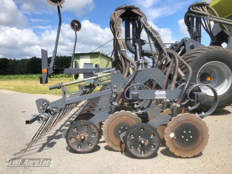 Direktsaatmaschine typu Sky Agriculture Maxidrill W 6010 Fertisem, Gebrauchtmaschine w Römstedt (Zdjęcie 20)