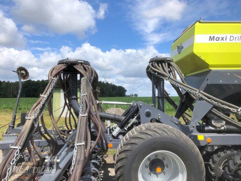 Direktsaatmaschine typu Sky Agriculture Maxidrill W 6010 Fertisem, Gebrauchtmaschine w Römstedt (Zdjęcie 21)