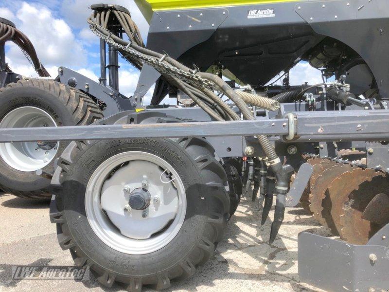 Direktsaatmaschine typu Sky Agriculture Maxidrill W 6010 Fertisem, Gebrauchtmaschine w Römstedt (Zdjęcie 22)