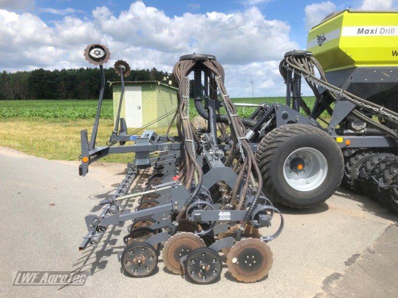 Direktsaatmaschine typu Sky Agriculture Maxidrill W 6010 Fertisem, Gebrauchtmaschine w Römstedt (Zdjęcie 23)