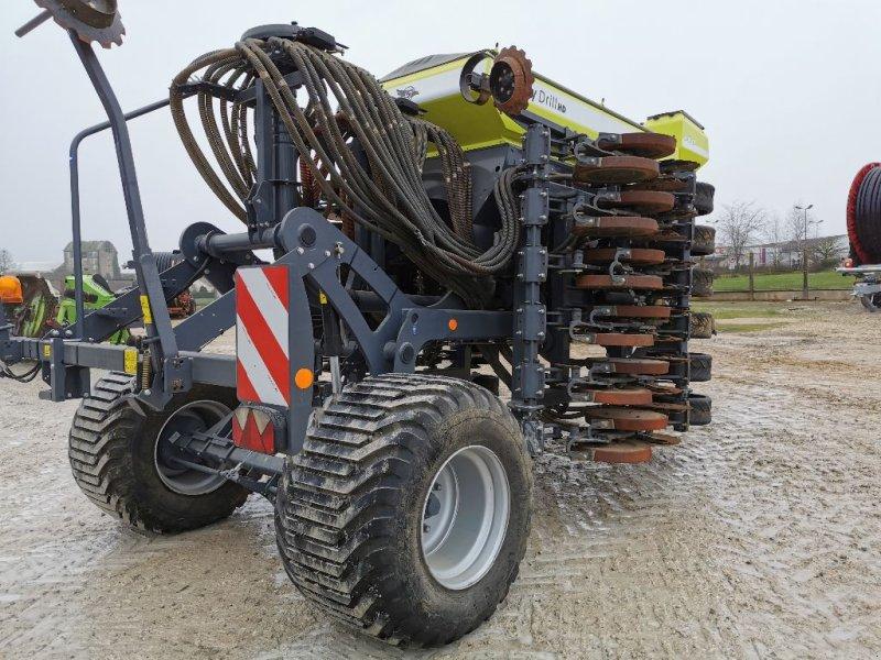 Direktsaatmaschine des Typs Sky easydrill hd pro, Gebrauchtmaschine in VOVES (Bild 2)