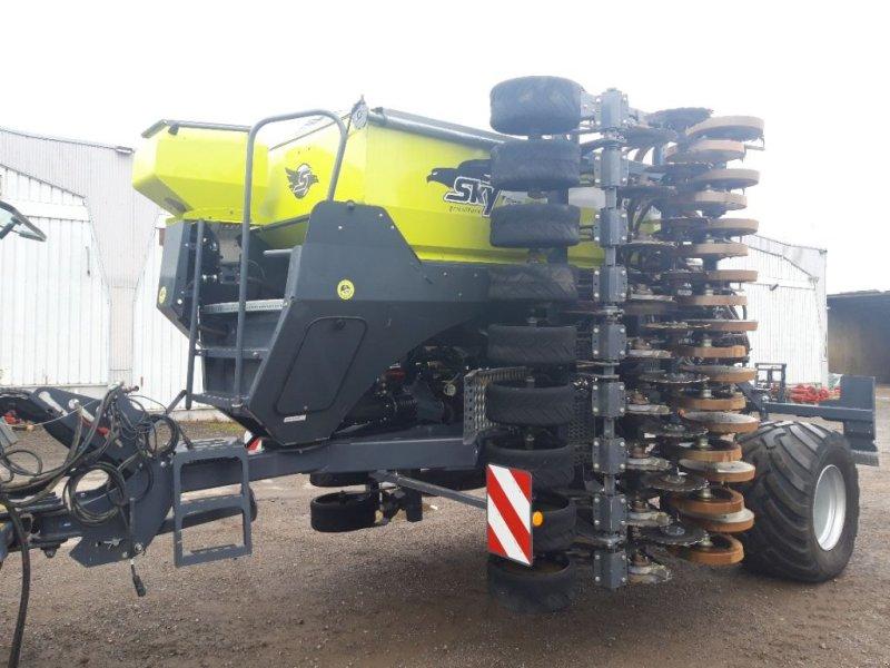 Direktsaatmaschine tip Sky EASYDRILL HD PRO, Gebrauchtmaschine in BRAS SUR MEUSE (Poză 1)