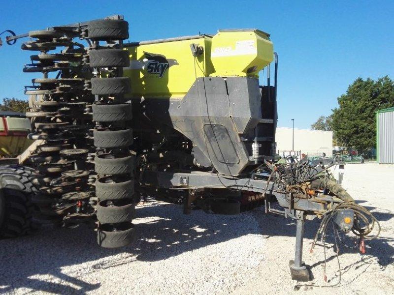 Direktsaatmaschine типа Sky EASYDRILL, Gebrauchtmaschine в Savigny sur Braye (Фотография 1)
