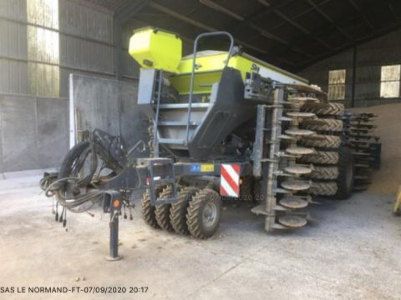 Direktsaatmaschine типа Sky MAXIDRILL, Gebrauchtmaschine в JOSSELIN (Фотография 1)