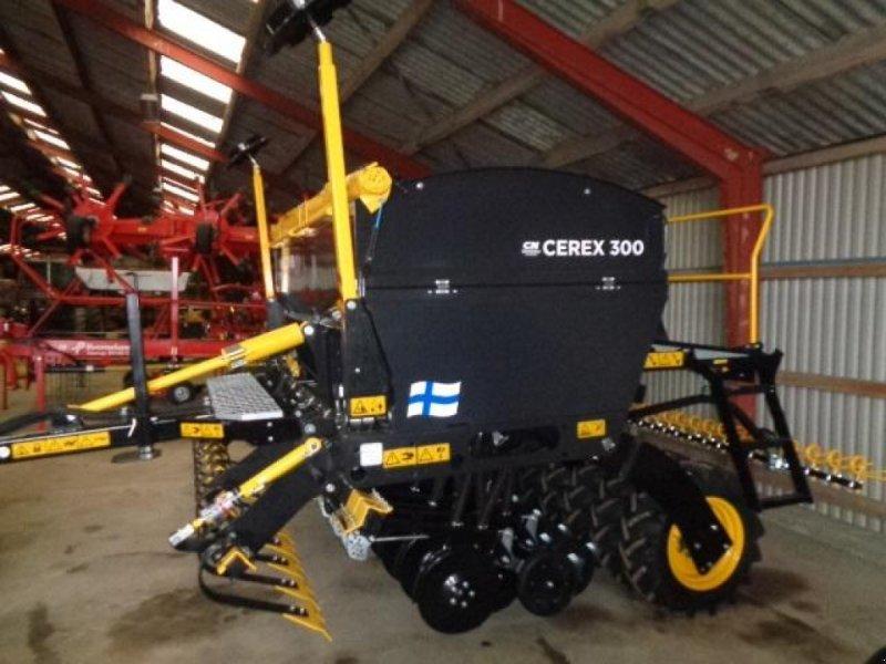 Direktsaatmaschine des Typs Sonstige Cerex 300 Demo Maskine, Gebrauchtmaschine in Gram (Bild 2)