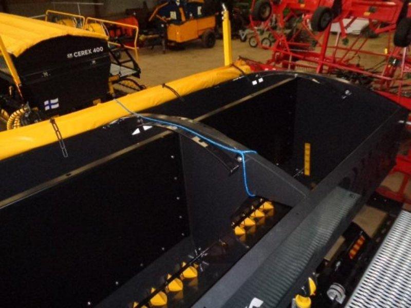 Direktsaatmaschine des Typs Sonstige Cerex 300 Demo Maskine, Gebrauchtmaschine in Gram (Bild 8)