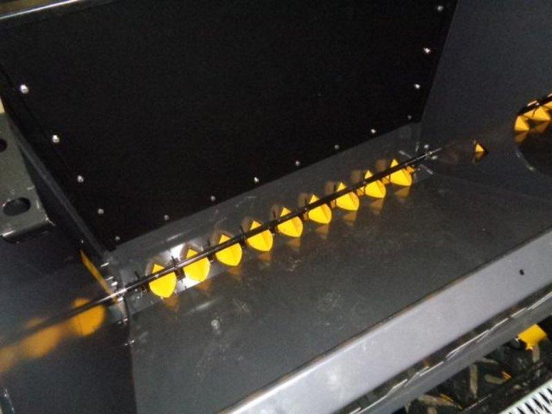Direktsaatmaschine des Typs Sonstige Cerex 300 Demo Maskine, Gebrauchtmaschine in Gram (Bild 7)