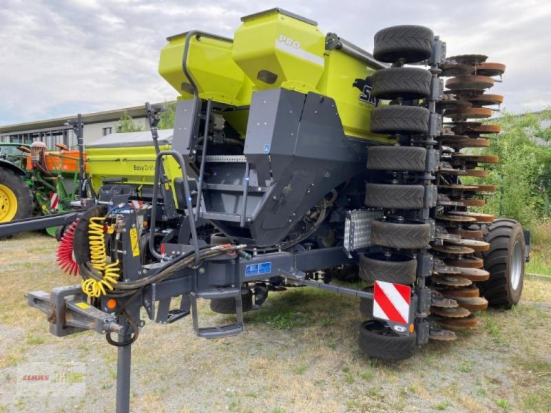 Direktsaatmaschine типа Sonstige Easydrill B6020, Gebrauchtmaschine в Schwülper (Фотография 1)