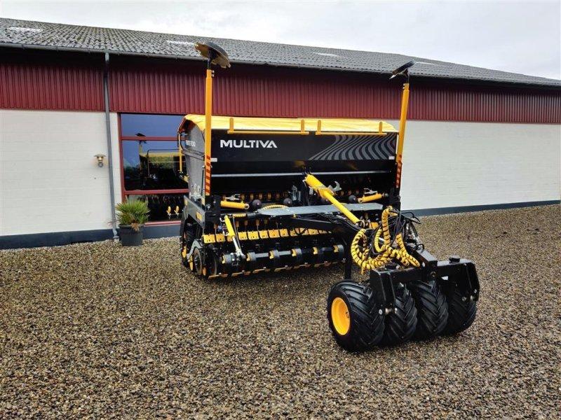 Direktsaatmaschine типа Sonstige Forte FX300 Demo tilbud, Gebrauchtmaschine в Storvorde (Фотография 1)