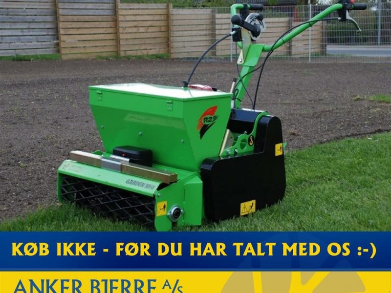 Direktsaatmaschine des Typs Sonstige Garden M 58 E RING 96121010 FOR BEDSTE TILBUD, Gebrauchtmaschine in Holstebro (Bild 1)