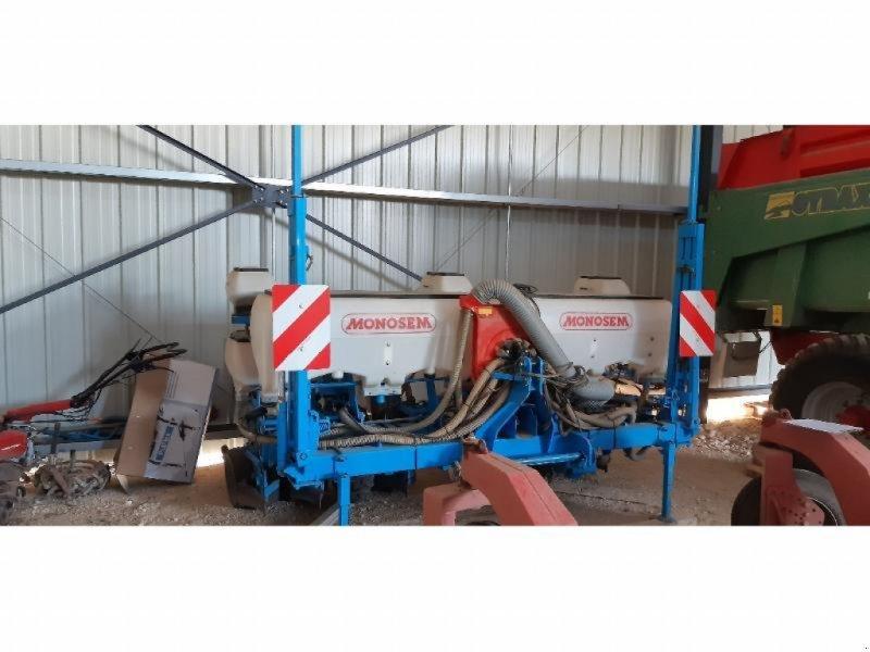 Direktsaatmaschine des Typs Sonstige NG PLUS 3, Gebrauchtmaschine in SAINT GENEST D'AMBIERE (Bild 1)