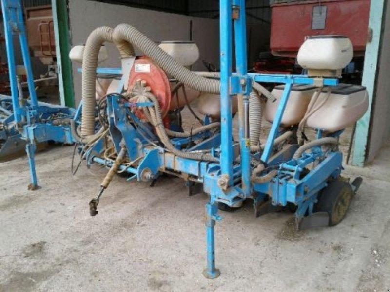 Direktsaatmaschine типа Sonstige NGP 6 RG, Gebrauchtmaschine в VELAINES (Фотография 1)