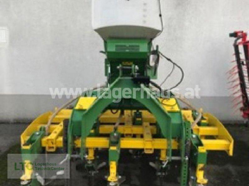 Direktsaatmaschine des Typs Sonstige REBLAUS, Gebrauchtmaschine in Korneuburg (Bild 1)