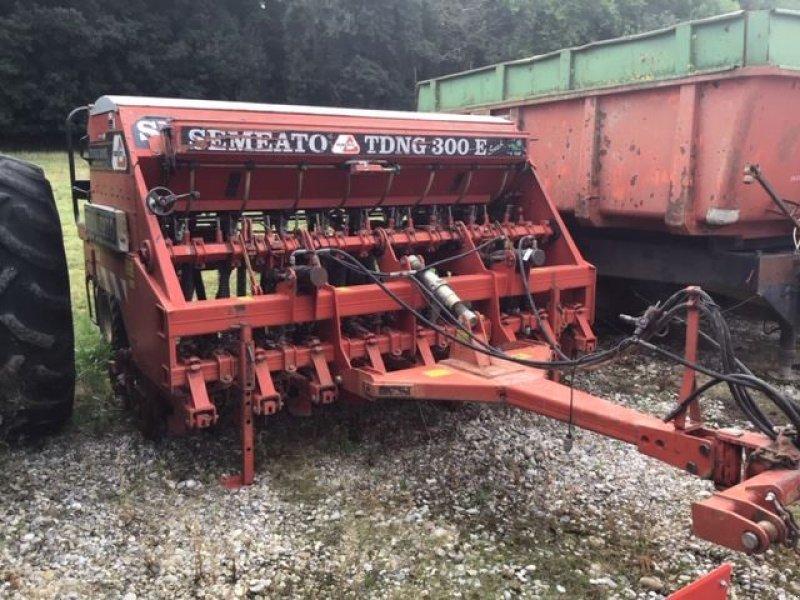 Direktsaatmaschine des Typs Sonstige SEMATO, Gebrauchtmaschine in les hayons (Bild 1)