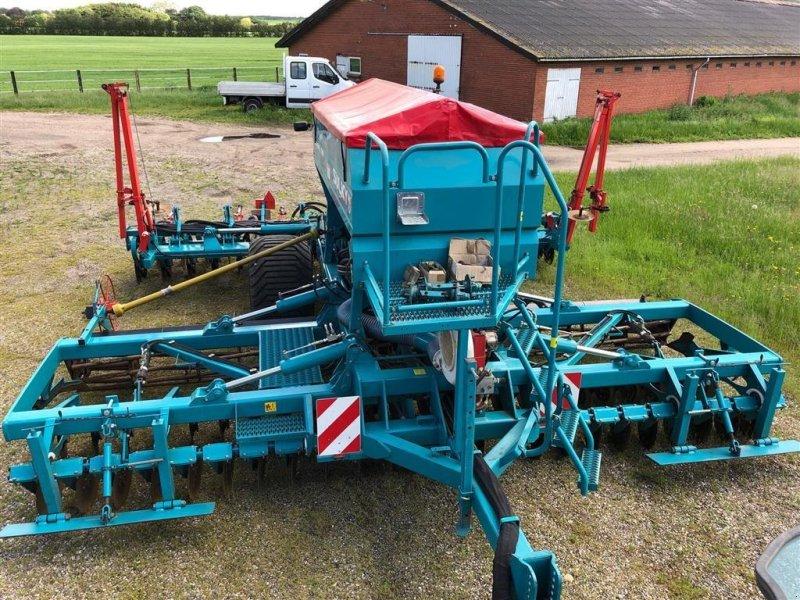 Direktsaatmaschine типа Sonstige Sulky Maxidrill 6 M, Gebrauchtmaschine в Aabenraa (Фотография 1)
