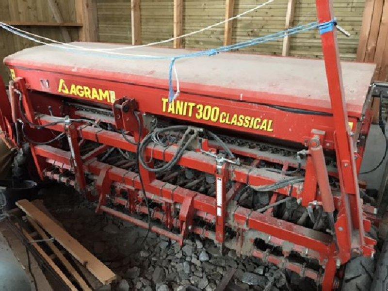 Direktsaatmaschine типа Sonstige TANIT 300, Gebrauchtmaschine в LA ROCHETTE (Фотография 1)