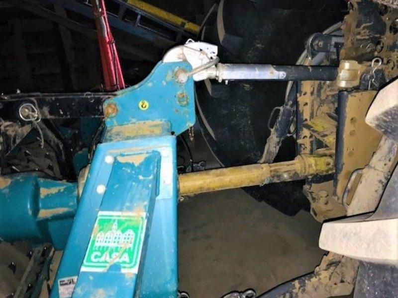 Direktsaatmaschine des Typs Sulky COMPACT 3000, Gebrauchtmaschine in HOUPLINES (Bild 9)