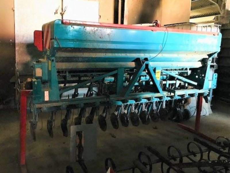 Direktsaatmaschine des Typs Sulky COMPACT 3000, Gebrauchtmaschine in HOUPLINES (Bild 3)