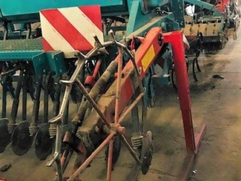 Direktsaatmaschine des Typs Sulky COMPACT 3000, Gebrauchtmaschine in HOUPLINES (Bild 4)