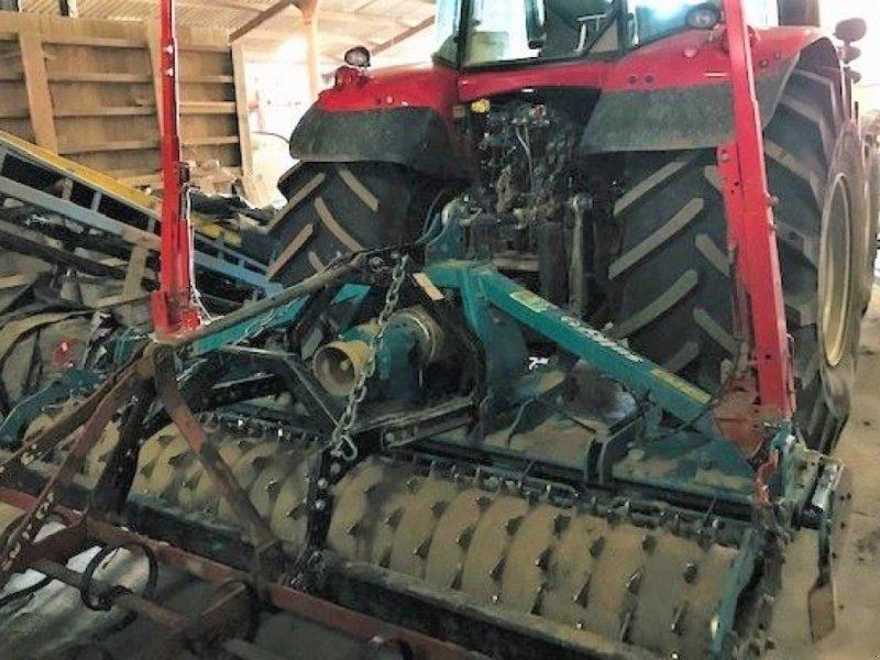 Direktsaatmaschine des Typs Sulky COMPACT 3000, Gebrauchtmaschine in HOUPLINES (Bild 8)