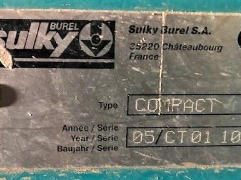 Direktsaatmaschine des Typs Sulky COMPACT 3000, Gebrauchtmaschine in HOUPLINES (Bild 6)