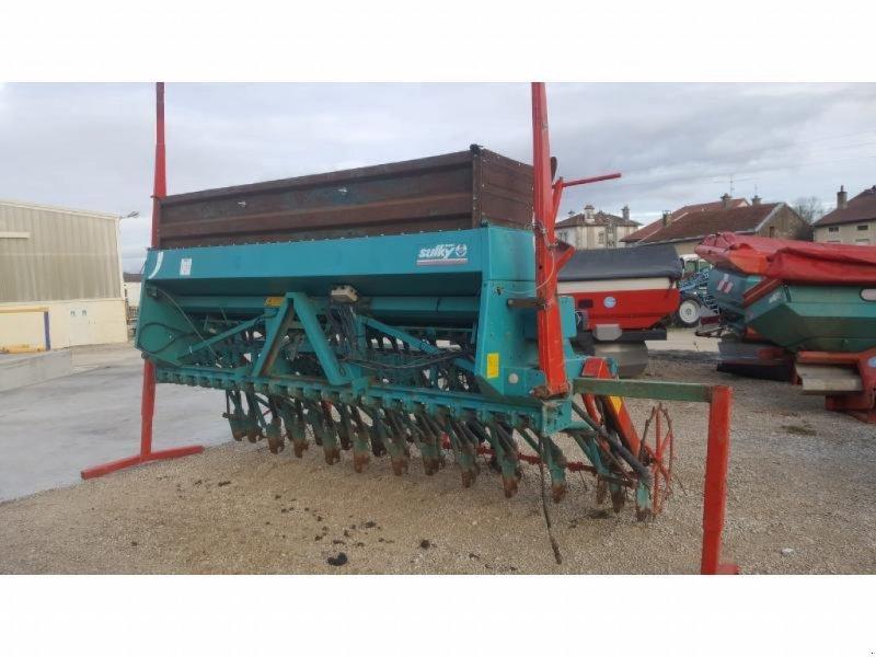 Direktsaatmaschine tip Sulky COMPACT, Gebrauchtmaschine in Chauvoncourt (Poză 1)