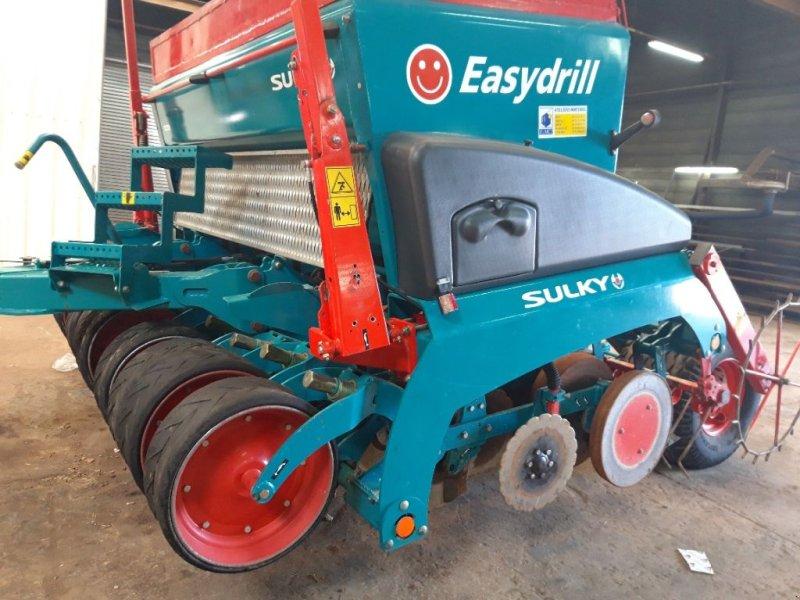 Direktsaatmaschine типа Sulky EASYDRILL, Gebrauchtmaschine в BRAS SUR MEUSE (Фотография 1)